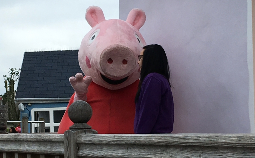The Problem withPeppa
