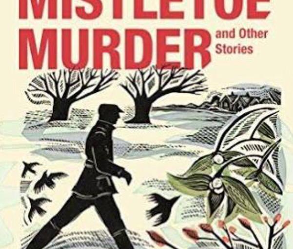 *Book Review* MistletoeMurders