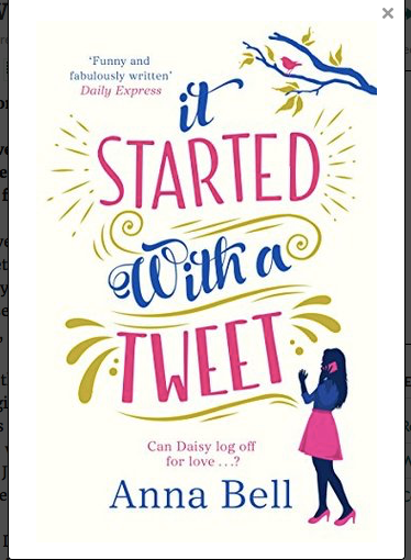 *Book Review* It Started with aTweet