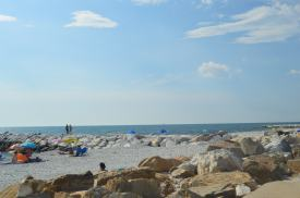 Stunning Tuscany Beach