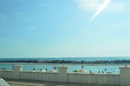 Beautiful Tuscan sea!