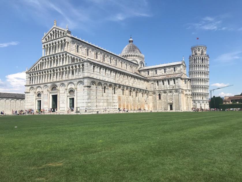 Pisa!!