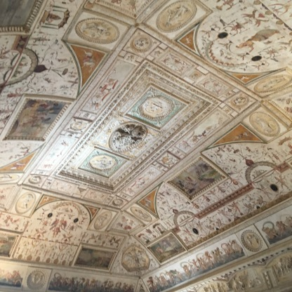 Amazing Ceilings