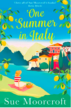*Book Review* One Summer in Italy