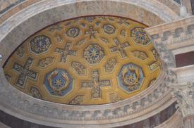 Beautiful ceilings