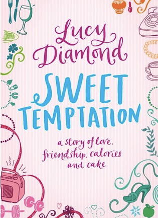 *Book Review* SweetTemptation
