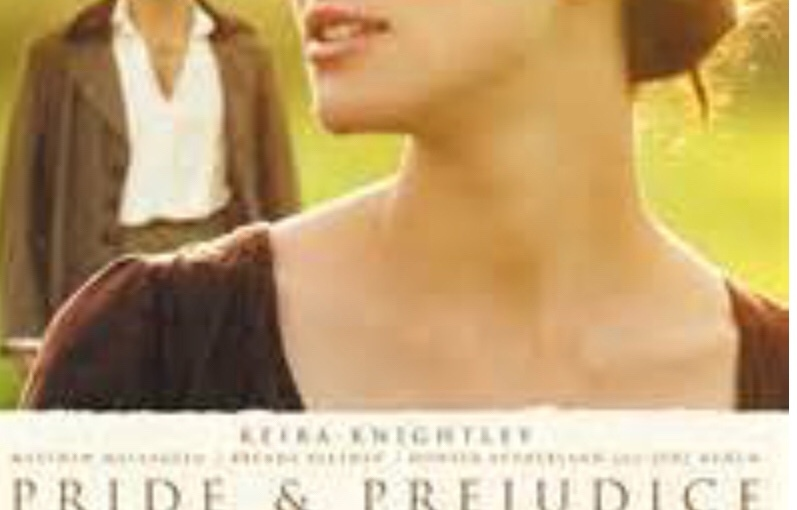 My Top 10 Pride and Prejudice (numbers 10 – 6) adaptions