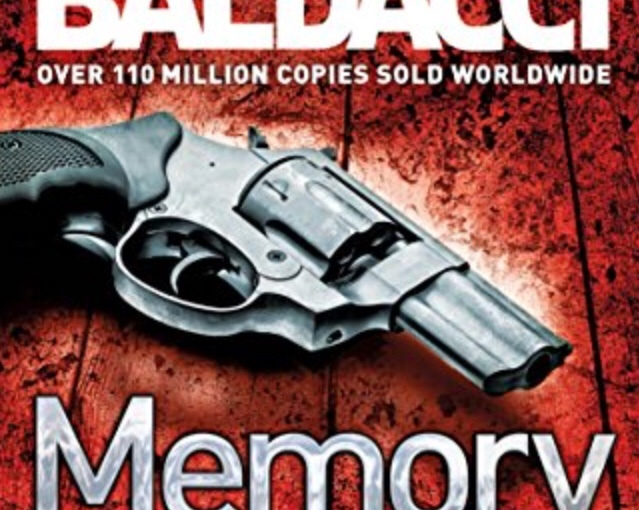 **Book Review** Memory Man