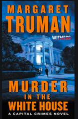 **Book Review** Murder at the Smithsonian