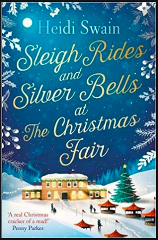 **Book Review** Sleigh Rides and Silver Bells at the Christmas Fair