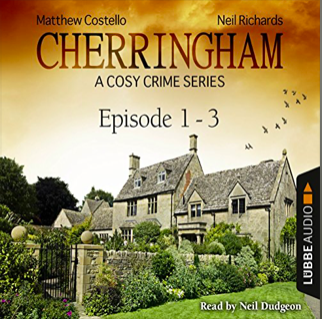 **Book Review**Cherringham – A cosy crime series